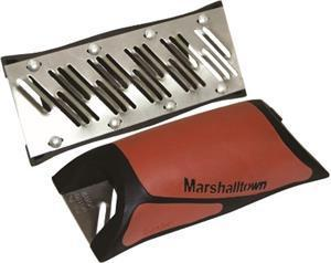 Marshalltown 14390 DuraSoft Drywall Rasp without Rails