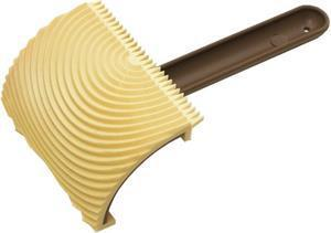Marshalltown 19775 Paint & Wall-covering Combination Graining Tool