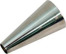 Marshalltown RT693 Metal Replacement Tip for #Grout Bag 692