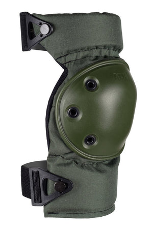 Alta Industries 52913.09 AltaContour Olive Green Tactical Knee pads