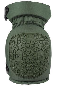 Alta Industries 52933.09 AltaCONTOUR 360 Olive Green Vibram Cap Knee Pads