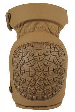 Alta Industries 52933.14 AltaCONTOUR 360 Coyote Vibram Cap Knee Pads