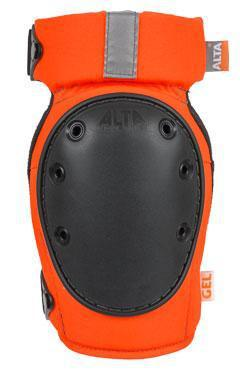 AltaCONTOUR LC 52943.51 - SAFETY Dual AltaLOK Knee Pads