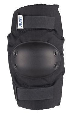 Alta Industries PROTECTOR Elbow Pads Black Xtra Large