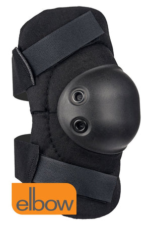 Alta Industries 53010.00 FLEX Elbow Pads Black