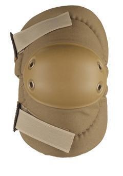 Alta Industries 53010.14 Tactical Elbow Pads with Alta GRIP Coyote