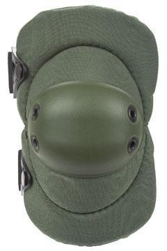 Alta Industries 53013.09 AltaFLEX Elbow Pads Olive Green