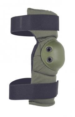 Alta Industries 53112.09 Tactical CONTOUR Elbow Pads Olive Green