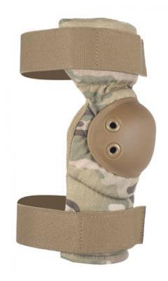 Alta Industries 53112.16 CONTOUR Elbow Pads Crye-Multicam
