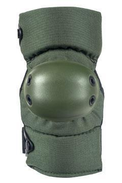 Alta Industries 53113.09 Tactical CONTOUR Elbow Pads Olive Green
