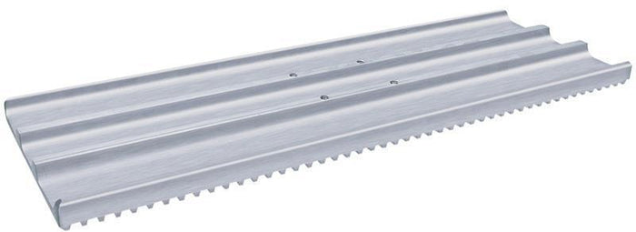 "Marshalltown 12995 Concrete 36 X 8 Multigroove Bull Float-1"" Spacing"