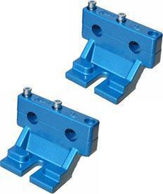Marshalltown 11270 Flooring & Tiling Replacement End Posts for Big Clinker Tile Cutter