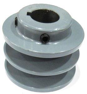 Marshalltown 22780 Concrete & Mortar Mixers Small Pulley