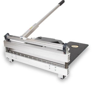 "Marshalltown 29828 26"" RCT Resilient Carpet Tile Flooring Shear"