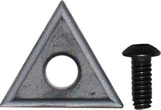 Barwalt 83421 Grout Scraper - GR-1 Triangular Replacement Tip