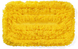 "SH-Duster Cotton Loop Duster Pad 15"" x 8"""