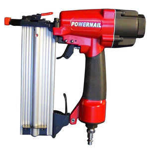 Powernail BR50 18 Gage Pneumatic Brad Nailer