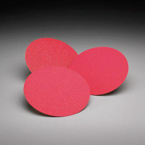 Norton Abrasives Red Heat Hook & Loop Edger Sanding Discs