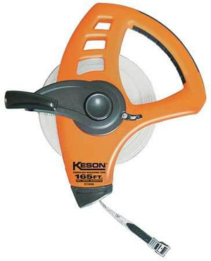 Keson FLT Series Fiberglass Tape Measures