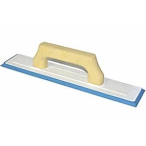 RTC Products GF215 15 x 3 in. Rubber Grout Float Blue