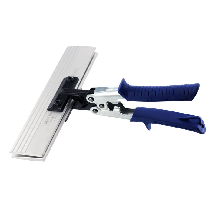 Midwest Snips MWT-S9 9 Inch Straight Aluminum Seamer