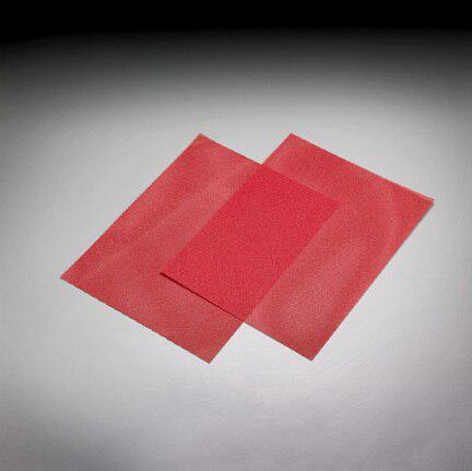 "Norton Abrasives Red Heat Floor Sanding Sheets 12"" x 18"" 100 Grit Per 10"
