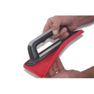 RTC Products GFSMART Smart Float Handle & Grout Pad Combo