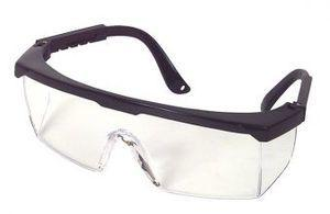 Wrap Around Safety Glasses