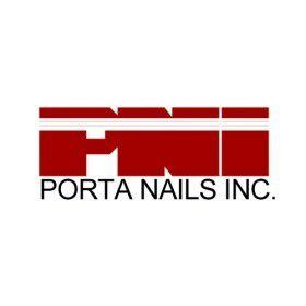 Porta-Nails 50164 Flooring Nailer Screw Guide Magazine (Set Of 4)
