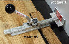 Powernail PJ100 Hardwood Flooring Powerjack Model 100