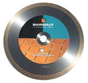 Barwalt 70442 Premium Diamond Wet Tile Blade Super 7 Inch