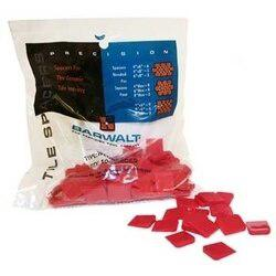Barwalt 10370 Precision Tile Wedges Bag 100 ct