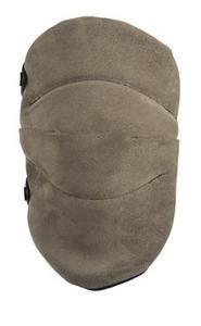 Alta Industries 50705 SOFT Grey Suede Alta LOK Knee Pads