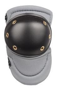 Alta Industries 50902 PRO Fire Retardant Alta LOK Knee Pads. Hard Round Black Caps