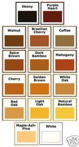 Woodwise Wood Patch -Quart Golden Brown # WP504