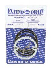 "RTC Products SHKIT2500 Extend-O-Drain 2-1-2"" - 3"" Universal Kit"