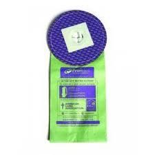 Pro Team Vacuum Replacement Bags For Line Vacer-Per 10