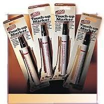 H.F. Staples Wood Touch - Up Markers (Dark) # 857