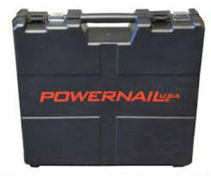 Powernail Plastic carrying case for Models-45,455 S-S,200,250,101,50M