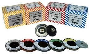 Alpha PVA Quick Change Style Kit (Dry) 5 Pieces