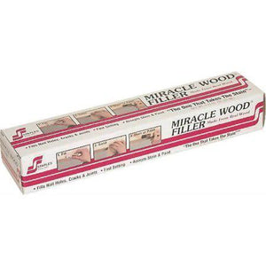 Miracle Wood Latex Filler 1.75 oz Tube