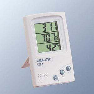 Lignomat Thermo-Hygrometer TH