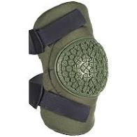 AltaFLEX-360 53030.09 Tactical Elbow Pads with Vibram Olive Green