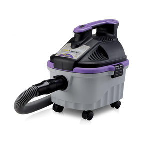 Proteam 107128 ProGuard 4 Portable Wet-Dry Vacuum with Tool Kit