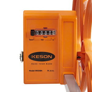 Keson RR30M Kesonite 1M Measuring Wheel Measures In Meters & Decimeters