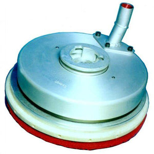 UFO Oscillator Floor Buffer Attachment