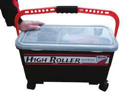 RTC Products WBHRLID High Roller Grout Bucket Lid
