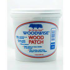 Woodwise Wood Patch - Walnut - 1 gallon #WP601