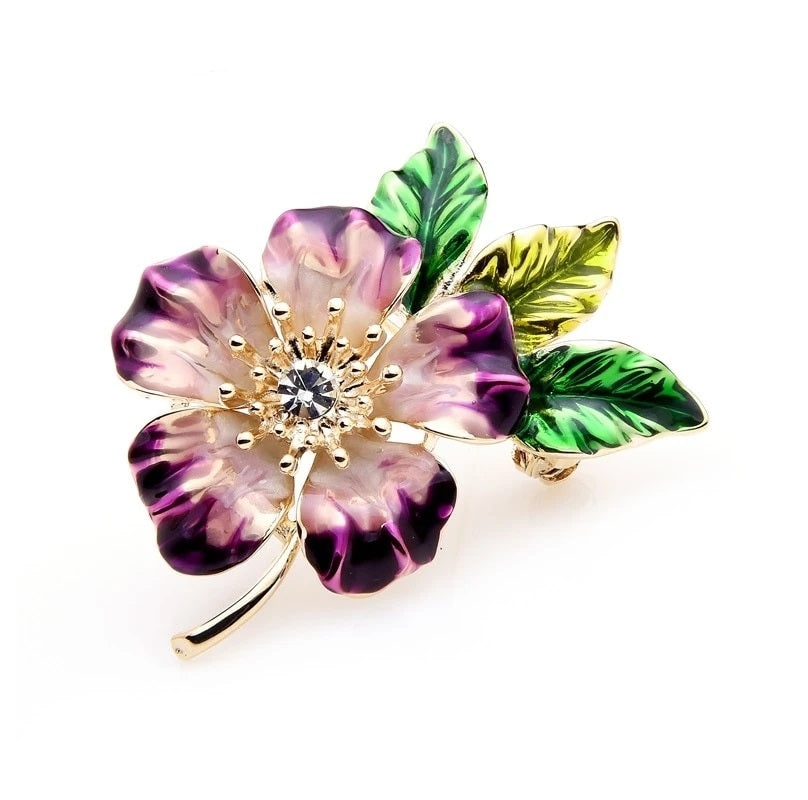 Brooch For Wedding | Brooch Paradise