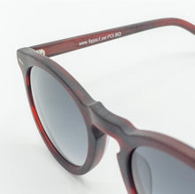Load image into Gallery viewer, POi BO.. - Sunglasses RED